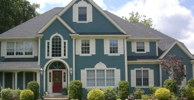 House Painting in Portland affordable high quality house painting services in Portland