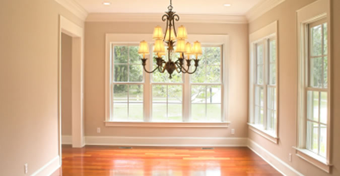 Interior Painting in Portland