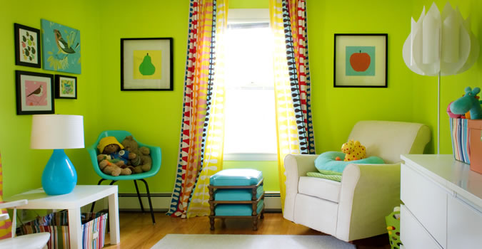 Interior Painting Services Portland