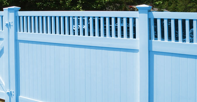 Painting on fences decks exterior painting in general Portland